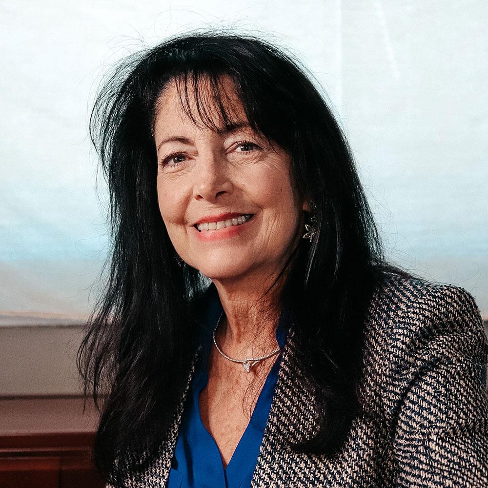 Kathy Beccarino